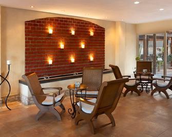 Hotel Santa Fe Loreto by Villa Group - Loreto - Lobby