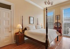 Grenoble House - New Orleans - Bedroom