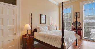 Grenoble House - New Orleans - Bedroom