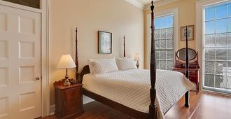 Grenoble House - New Orleans - Makuuhuone