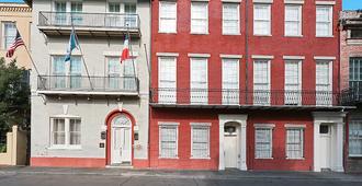 格雷諾布萊別墅 - 新奥爾良 - 新奧爾良 - 建築