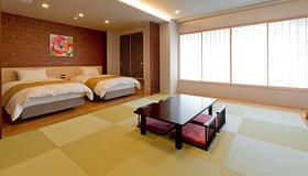 Hotel Gran Ms Kyoto - Kyoto - Bedroom