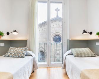 Hostal Fernando - Barcelona - Habitación