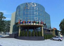 Aria Hotel Chisinau - Chişinău - Edificio