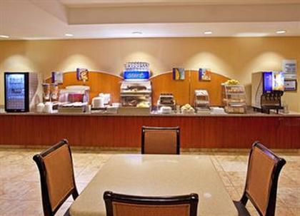 Holiday Inn Express & Suites Niagara Falls - Niagara Falls - Φαγητό