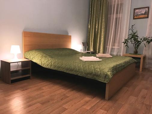 Guest House Pushkinsky - Saint Petersburg - Bedroom