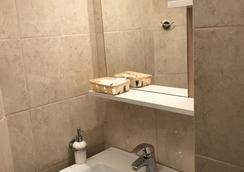 Guest House Pushkinsky - Saint Petersburg - Bathroom