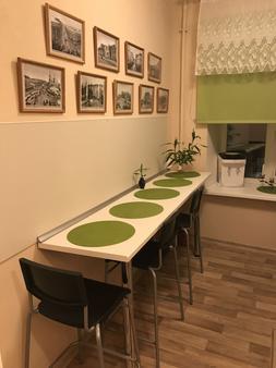 Guest House Pushkinsky - Saint Petersburg - Kitchen