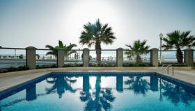 Mitsis La Vita Beach Hotel - Rhodes - Pool