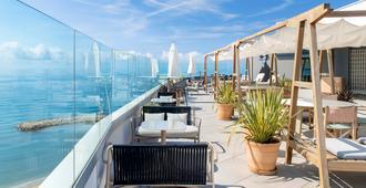 Me Sitges Terramar - Sitges - Balcony