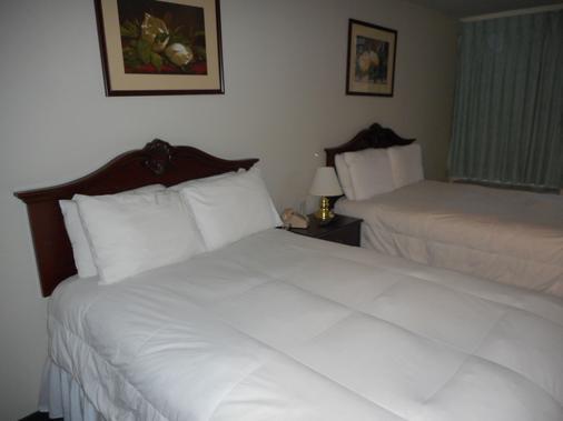 Highlander Motel - Arlington - Bedroom