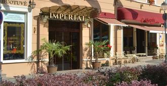 Imperial Hotel & Restaurant - וילנה