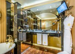 Imperial Hotel & Restaurant - Vilna - Baño