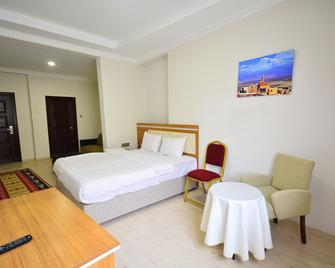 Dimet Park Hotel - Van - Schlafzimmer