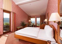 Hotel Sonnenalm Hochschwarzwald - Todtnau - Quarto