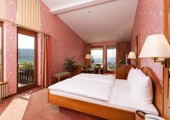 Hotel Sonnenalm Hochschwarzwald - Todtnau - Bedroom