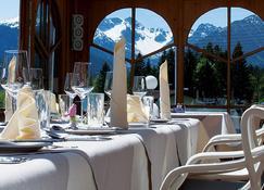 Naturhotel Lechlife - Reutte - Restaurant