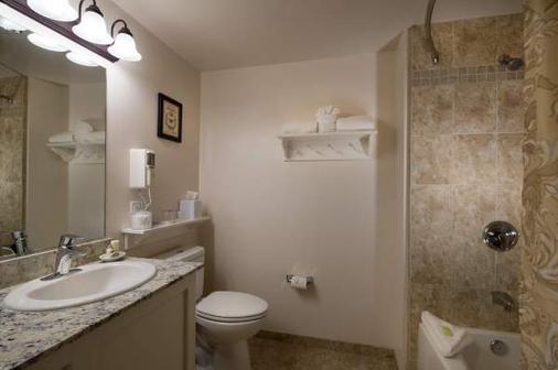 莫文酒店 - 蒙特利 - 蒙特雷 - 浴室