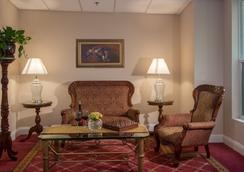 The Monterey Hotel - Monterey - Σαλόνι
