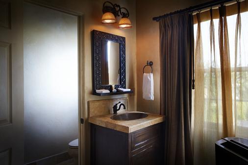 La Casa del Camino - Laguna Beach - Phòng tắm