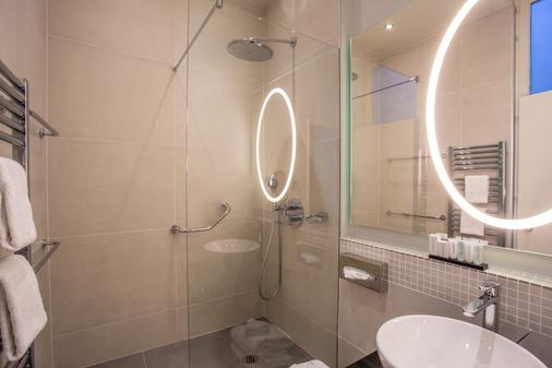 Crowne Plaza Paris - Republique - Paris - Bathroom