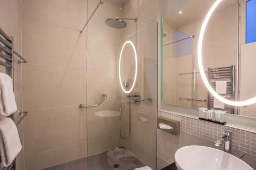 Crowne Plaza Paris - Republique - Paris - Phòng tắm