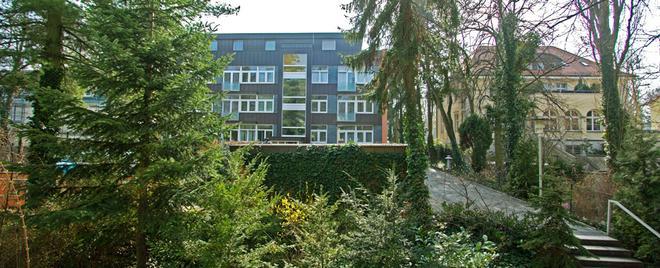 柏林米歇爾斯阿帕特酒店 - 柏林 - 柏林 - 建築