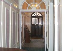 Kensingtoncourt Aparthotel - London - Hotel entrance