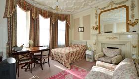 Kensingtoncourt Aparthotel - Londres - Quarto