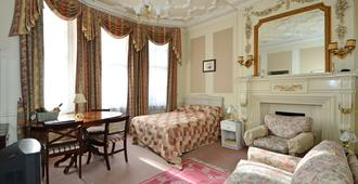 Kensingtoncourt Aparthotel - London - Schlafzimmer