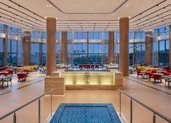Ja Beach Hotel - Dubái - Restaurante