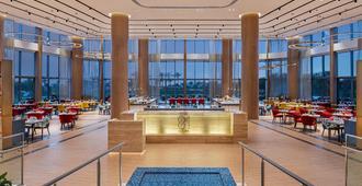 Ja Beach Hotel - Dubai - Restaurant