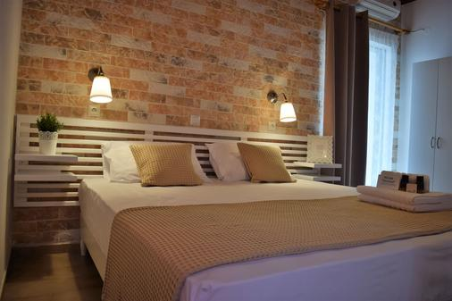 The Coast - Anaxos - Bedroom
