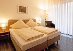 Hotel-Haller - Monschau - Bedroom