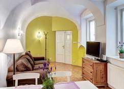 Six Continents - Prague - Bedroom
