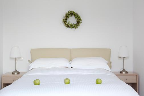 Kedros Villas - Agios Prokopios - Phòng ngủ