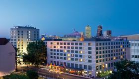 Maritim Hotel Berlin - Berlín - Edificio