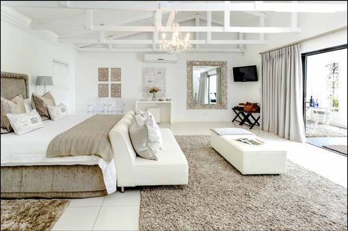 Brenaissance Wine and Stud Estate - Stellenbosch - Bedroom
