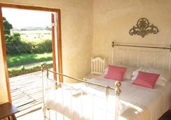 Montpellier Wine Estate - Tulbagh - Bedroom