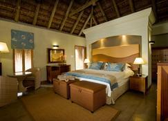 Dugong Beach Lodge - Виланcулос - Спальня