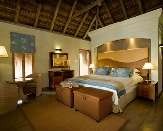 Dugong Beach Lodge - Vilanculos - Bedroom