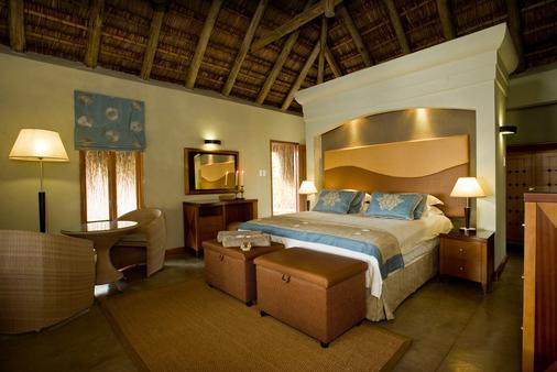 Dugong Beach Lodge - Vilanculos - Bedroom
