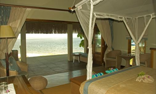 Dugong Beach Lodge - Vilanculos - Outdoors view