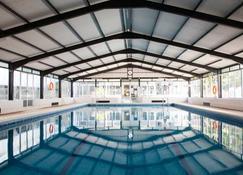 Gran Hotel Don Juan Resort - ลอเร็ต เดอ มาร์ - สระว่ายน้ำ