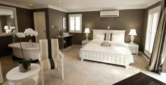The Wesley - Johannesburg - Schlafzimmer
