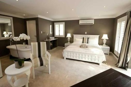 The Wesley - Johannesburg - Phòng ngủ