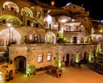 Hera Cave Suites - Nevşehir - Gebäude