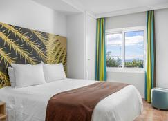 Jardines del Sol by Diamond Resorts - Playa Blanca - Schlafzimmer