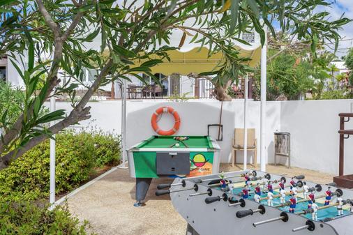 太陽花園酒店 - 雅伊薩 - 普拉亞布蘭卡 - 飯店設施