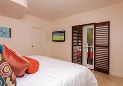 Casa Victoria Orchid - Miami Beach - Bedroom